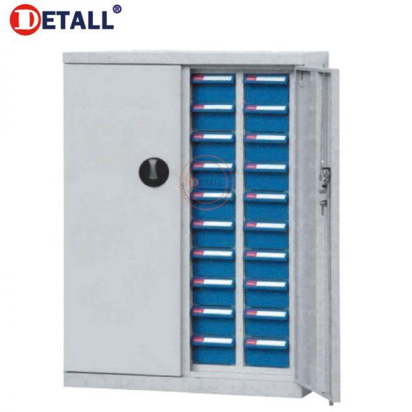 37 Bin Cabinet With Door