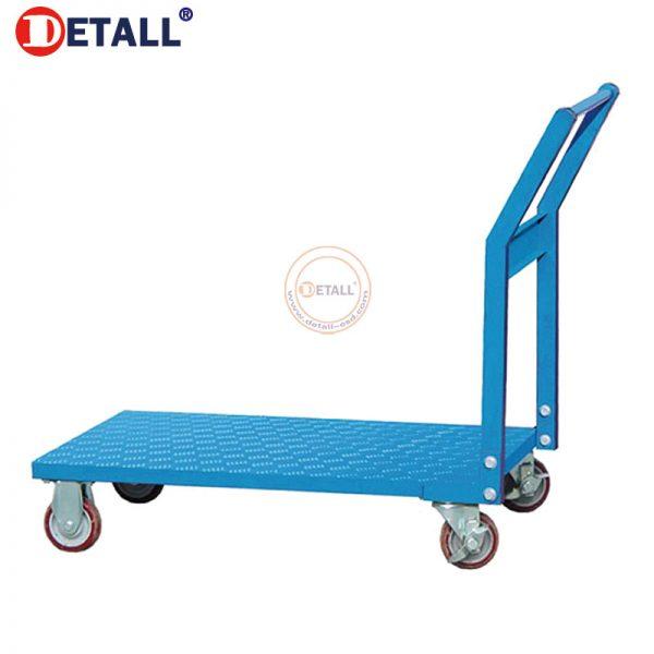 37 Steel Cart