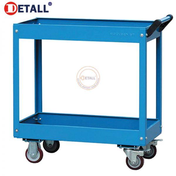 38 2 Shelf Cart
