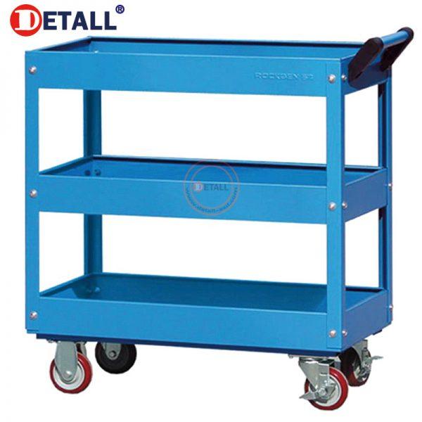 39 3 Shelf Trolley