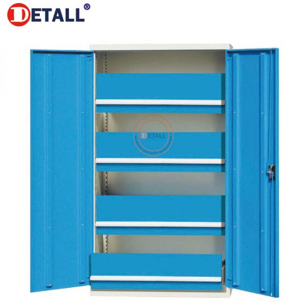 44 Cnc Tool Dawer Cabinet