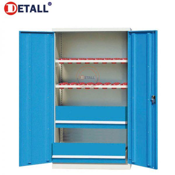 45 Cnc Tool Storage System
