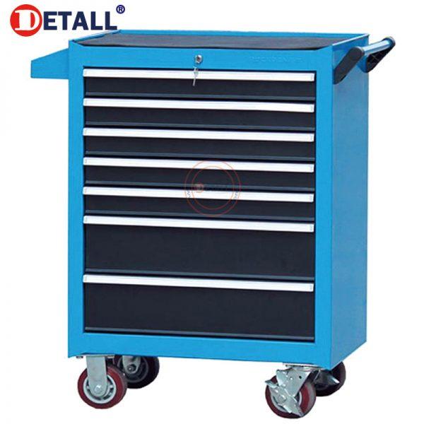 48 Metal Tool Box With Drawers