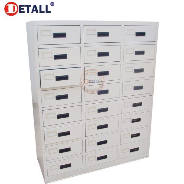 49 Metal Drawer Cabinet
