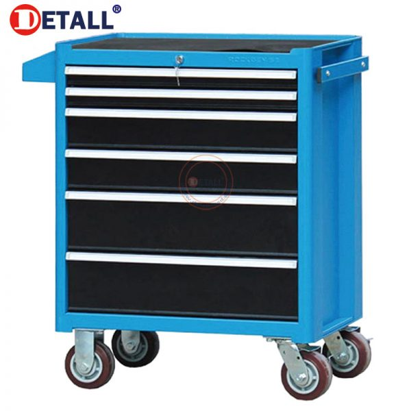 49 Tool Box With Drawers