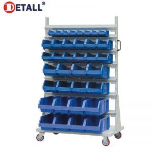 5 Bin Cart