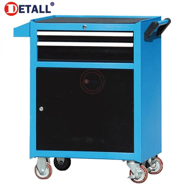 50 Mobile Tool Cabinet