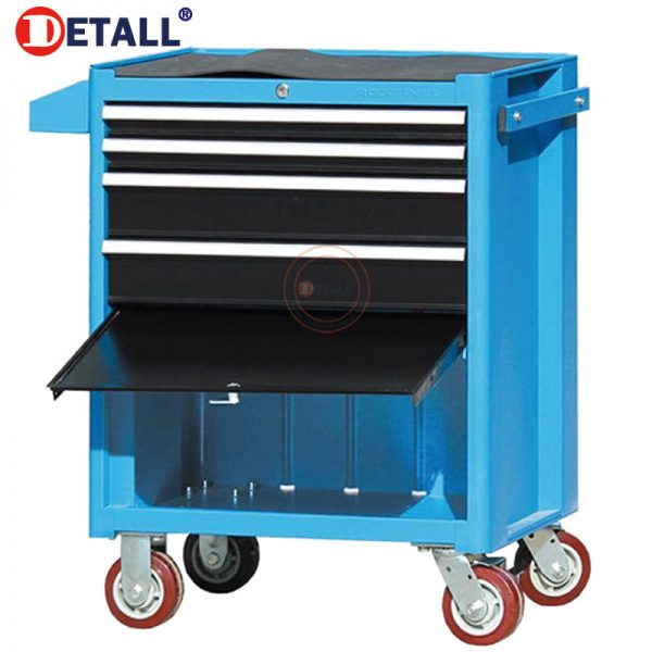 51 Tool Cabinets On Wheels