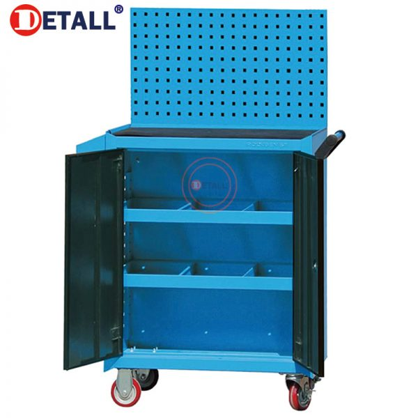 53 Rolling Tool Storage Cabinets