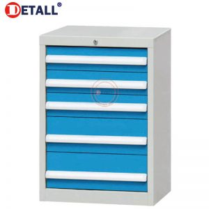 6 Cabinet Drawers