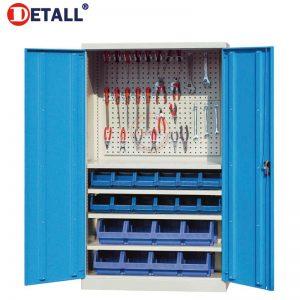 6 Garage Cabinets