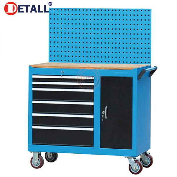 60 Tool Box Combo