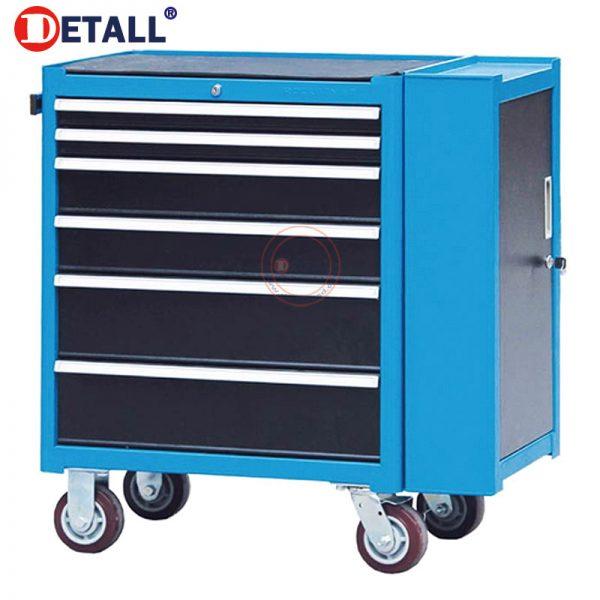 62 Mobile Tool Storage