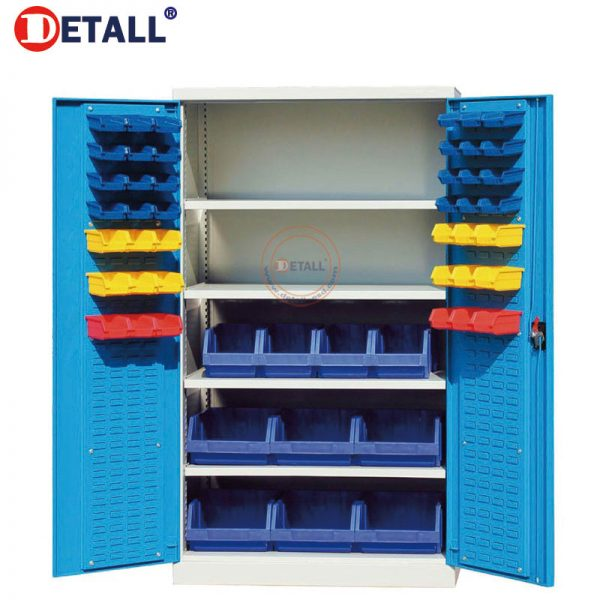 9 Garage Storage Cabinets