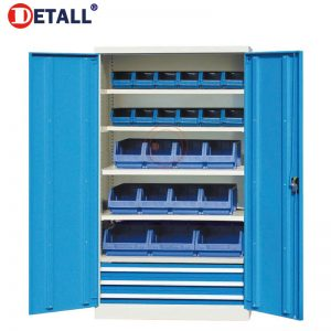 9 Heavy Duty Storage Cabinets7