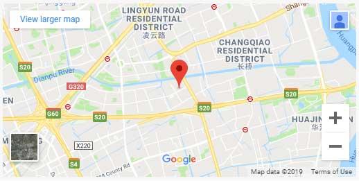 Detall Map